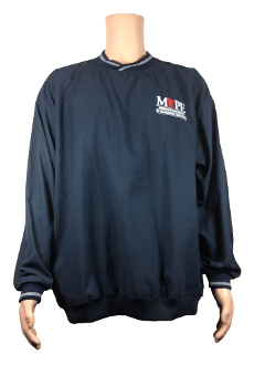 Microfiber Windshirt Pullover