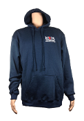 Hooded Pullover Fleece
